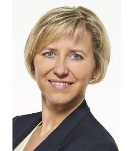 Meet Sabine Osmanovic, Speaker, Trainer, Business Consultant and Global Ambassador to Germany