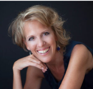 Meet Diana Dentinger, Founder Women of Meaning and Global Ambassador ~ Italy