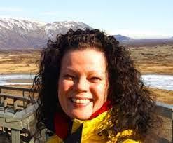 Meet Agustina Thorgilsson, Global Ambassador ~ Iceland