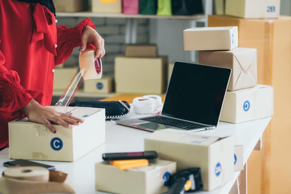 How E-commerce Startups Can Keep Finances On Track