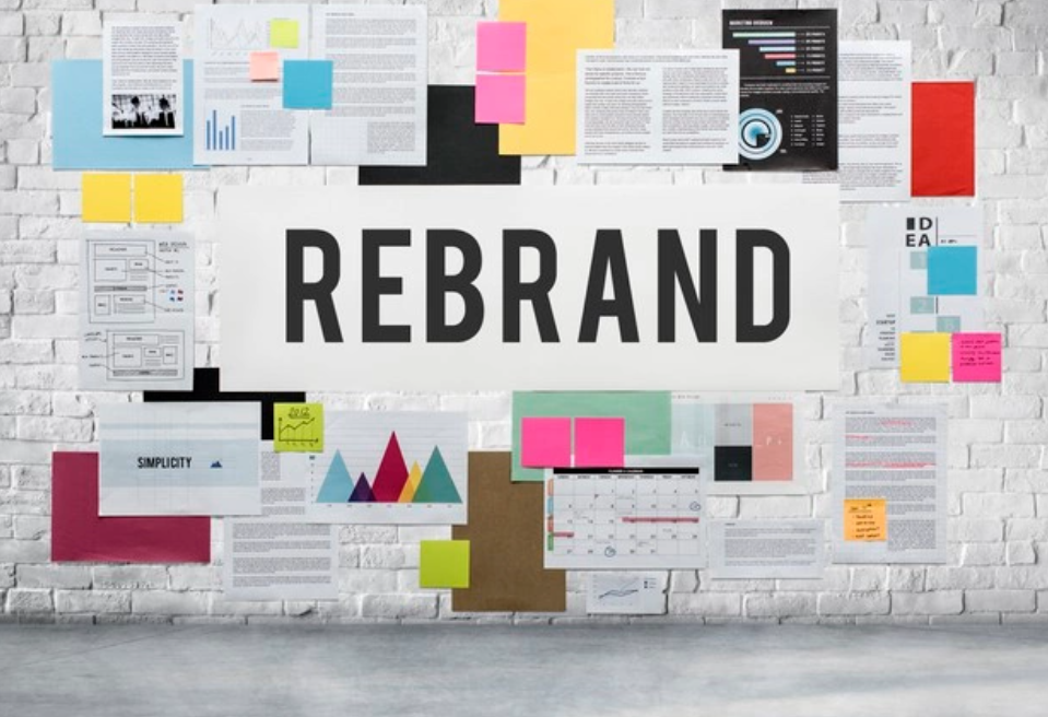 Rebrand Your Business: Learn The Value of Creating a Defined Brand Strategy